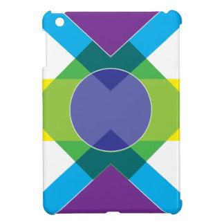 Wellcoda DJ Summer Crazy Vibe Colour Life Case For The iPad Mini