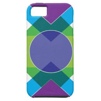 Wellcoda DJ Summer Crazy Vibe Colour Life iPhone 5 Case