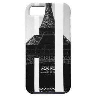 Wellcoda Eiffel Tower Chic Swag Paris Love iPhone 5 Cases