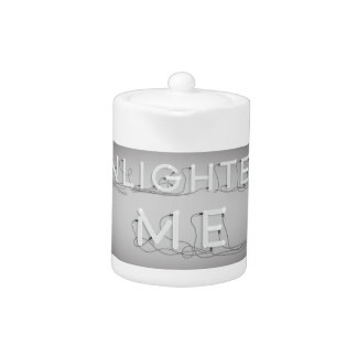Wellcoda Enlighten Me Electric Bulb Lamp