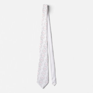 Wellcoda Flock Of Seagull Bird Crazy Print Tie