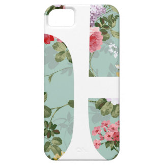 Wellcoda Flower Power 55 Swag Wild Plant Barely There iPhone 5 Case