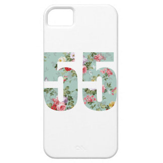 Wellcoda Flower Power 55 Swag Wild Plant Case For The iPhone 5