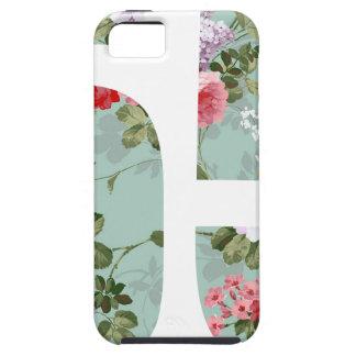 Wellcoda Flower Power 55 Swag Wild Plant iPhone 5 Cases
