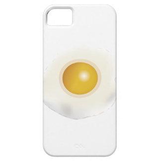 Wellcoda Fried Egg Morning Food Scrambled iPhone 5 Cover