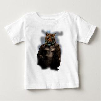 Wellcoda Future Freak Mutant Monster Baby T-Shirt