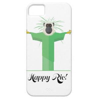 Wellcoda Happy Rio de Janeiro New Year iPhone 5 Case