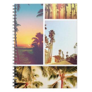 Wellcoda Holiday Summer Fun Sunshine Break Notebooks