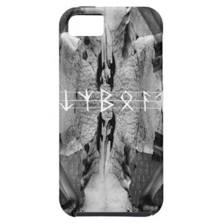 Wellcoda Horror Animal Mask Cult Leader iPhone 5 Cover