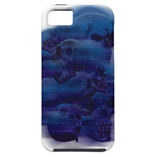 Wellcoda Horror Ghost Skeleton Evil Death iPhone 5 Covers