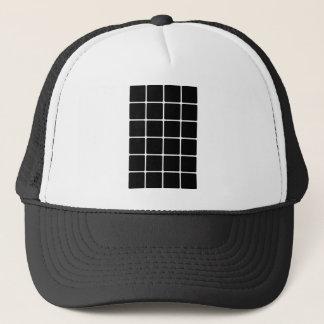 Wellcoda Imagination Illusion Hypnosis Trucker Hat