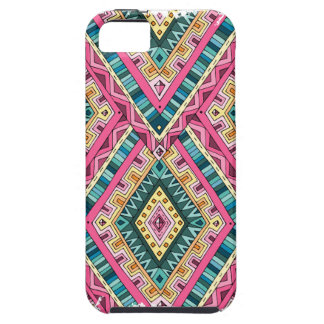 Wellcoda Indian Style Clothing Crazy Life iPhone 5 Cases