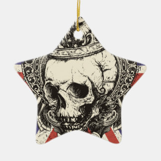 Wellcoda Kaleidoscope Dream Life Hypnotic Christmas Ornament