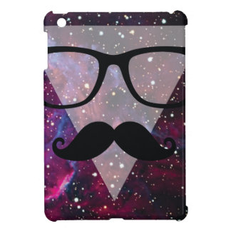 Wellcoda Master Disguise Space Funny Face Cover For The iPad Mini