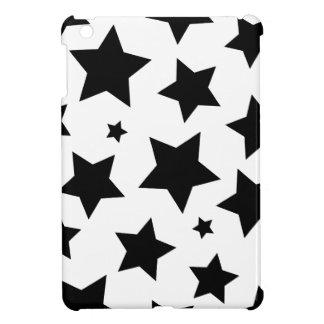 Wellcoda Multiple Star Effect Night Sky Case For The iPad Mini