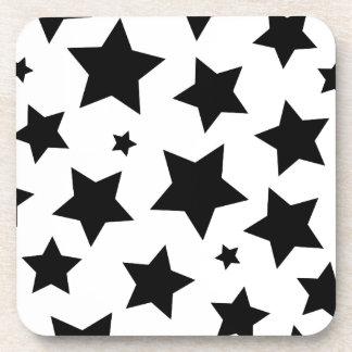 Wellcoda Multiple Star Effect Night Sky Coaster