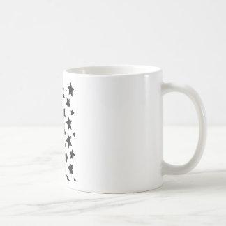 Wellcoda Multiple Star Effect Night Sky Coffee Mug