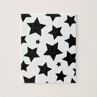 Wellcoda Multiple Star Effect Night Sky Jigsaw Puzzle