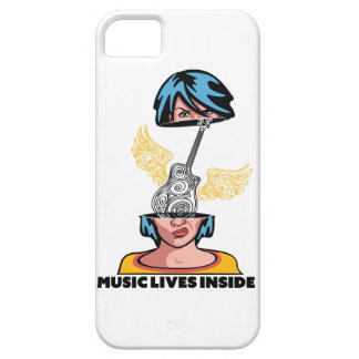 Wellcoda Music Lives Inside Brain Beats Case For The iPhone 5