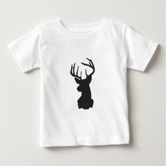 Wellcoda National Deer Hunt Stag Party Baby T-Shirt