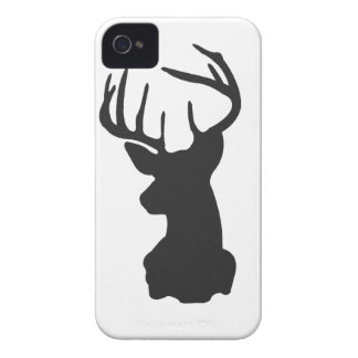 Wellcoda National Deer Hunt Stag Party Case-Mate iPhone 4 Cases