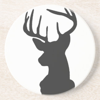 Wellcoda National Deer Hunt Stag Party Coaster