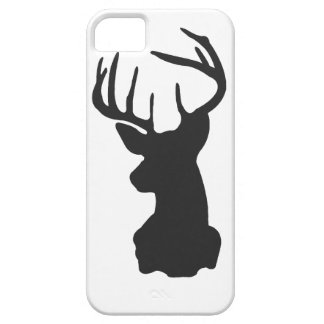 Wellcoda National Deer Hunt Stag Party iPhone 5 Cover