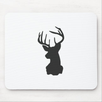 Wellcoda National Deer Hunt Stag Party Mouse Mat