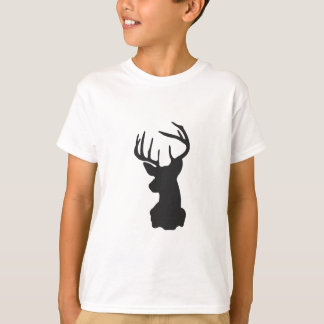 Wellcoda National Deer Hunt Stag Party T-Shirt