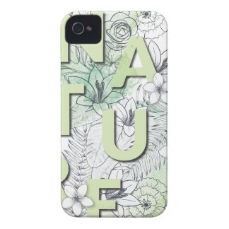 Wellcoda Nature Flower Plant Environment iPhone 4 Covers