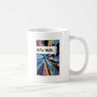 Wellcoda New Wave Original Style Fashion Coffee Mug