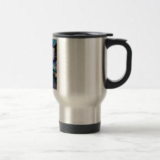 Wellcoda New Wave Original Style Fashion Travel Mug