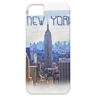 Wellcoda New York City NYC USA Urban Life Barely There iPhone 5 Case