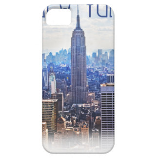Wellcoda New York City NYC USA Urban Life Case For The iPhone 5