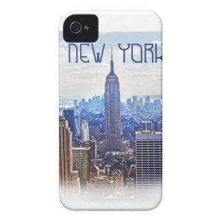 Wellcoda New York City NYC USA Urban Life iPhone 4 Cover