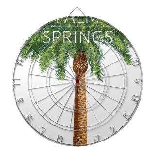 Wellcoda Palm Springs Holiday Summer Fun Dartboard