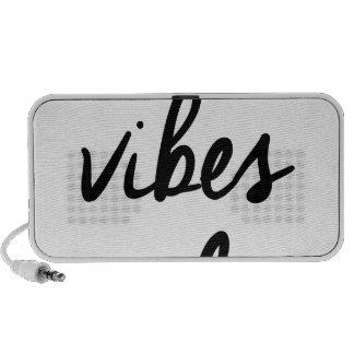 Wellcoda Positive Vibes Only UK Positivity Speaker