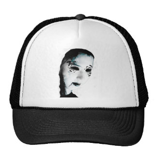 Wellcoda Scary Vampire Monster Villain Cap