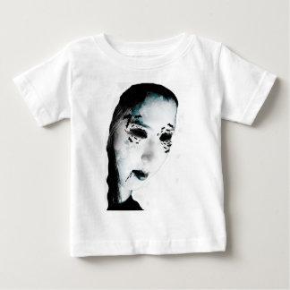 Wellcoda Scary Vampire Monster Villain Infant T-Shirt