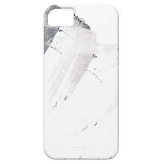 Wellcoda Seagull Bird Print Nature Flight Case For The iPhone 5