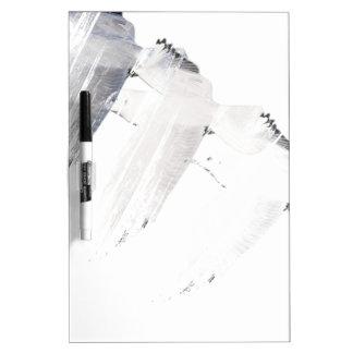 Wellcoda Seagull Bird Print Nature Flight Dry Erase Board