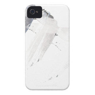 Wellcoda Seagull Bird Print Nature Flight iPhone 4 Covers