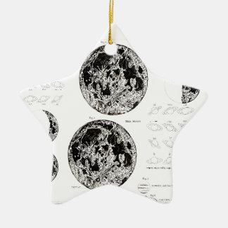 Wellcoda Solar System Planet Astro Physics Ceramic Star Decoration