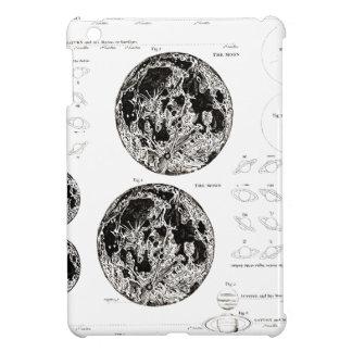 Wellcoda Solar System Planet Astro Physics iPad Mini Cover