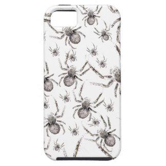 Wellcoda Spider Spooky Fear Tarantula iPhone 5 Cover