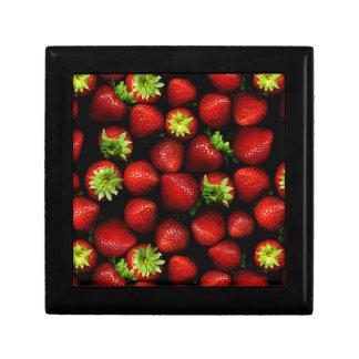 Wellcoda Strawberry Field Fruit Summer Fun Gift Box