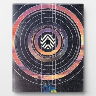 Wellcoda Style Music Record Dream Fantasy Plaque