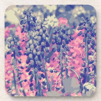 Wellcoda Summer Fields Forever Wild Bloom Coaster