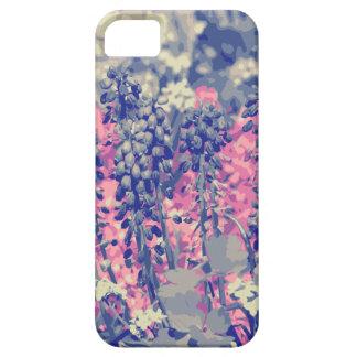 Wellcoda Summer Fields Forever Wild Bloom iPhone 5 Case