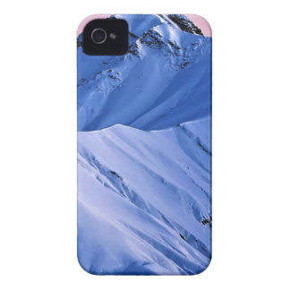 Wellcoda Triangle Summer Vibe Crazy Shape iPhone 4 Case-Mate Case